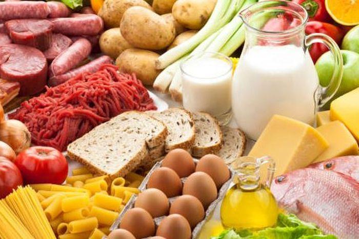 Hasil gambar untuk makanan berbahaya