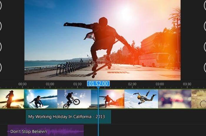 Video editor terbaik