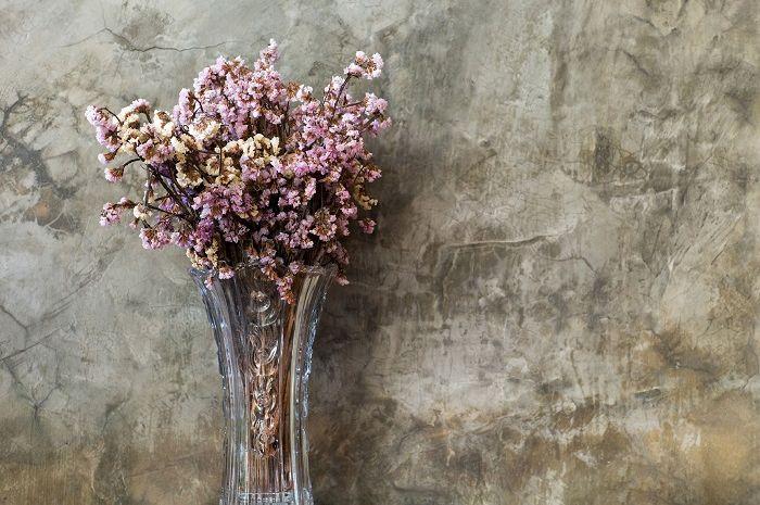 3 Cara Kreatif Keringkan Bunga Ini Bisa Bikin Buket Dari Pasangan Awet Selamanya Semua Halaman Grid