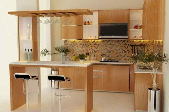 Ini Inspirasi Dapur Minimalis Yang Bisa Ditiru Bisa