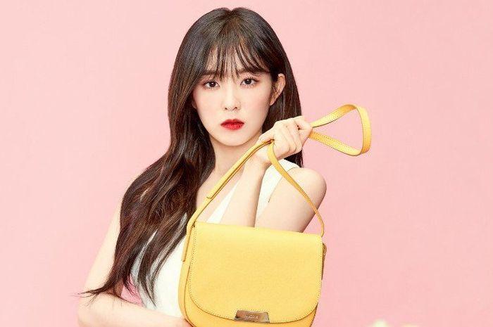 Irene Red Velvet disebut mirip dengan aktris Seo Ji Hye,
