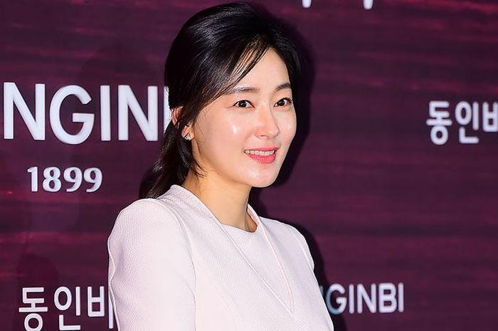 Park Jin Hee gantikan Go Hyun Jung di drama Return.