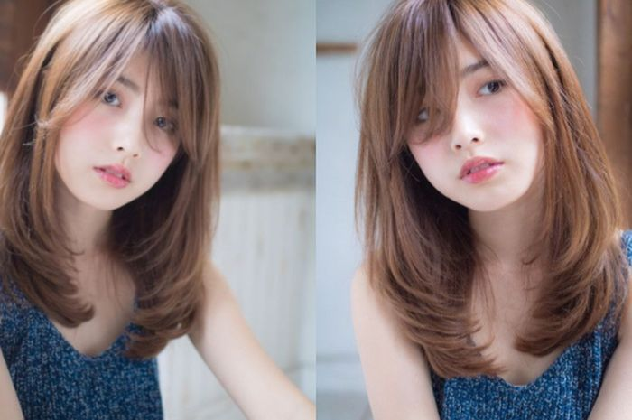 Warna Rambut Model Rambut 2021 Perempuan | Cahunit.com