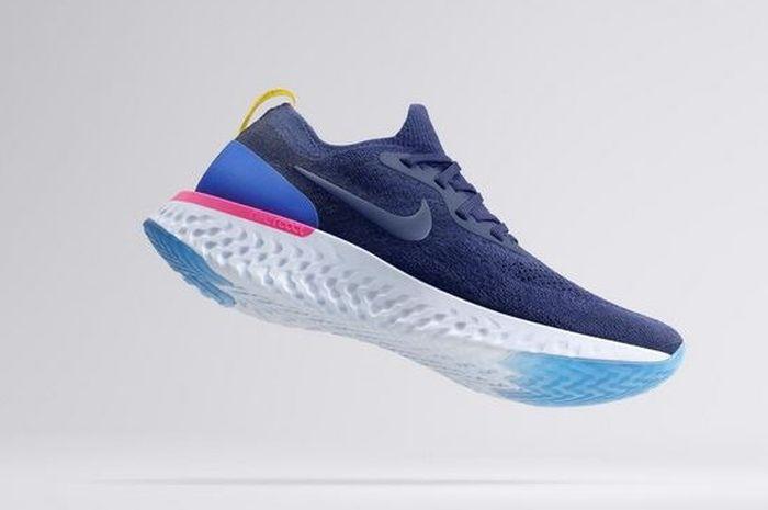 Nike React Flyknit Resmi Dirilis a77376e550