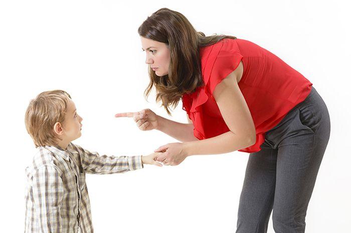 Hasil gambar untuk Cara Mudah Mendidik Anak Lebih Disiplin Sejak Dini