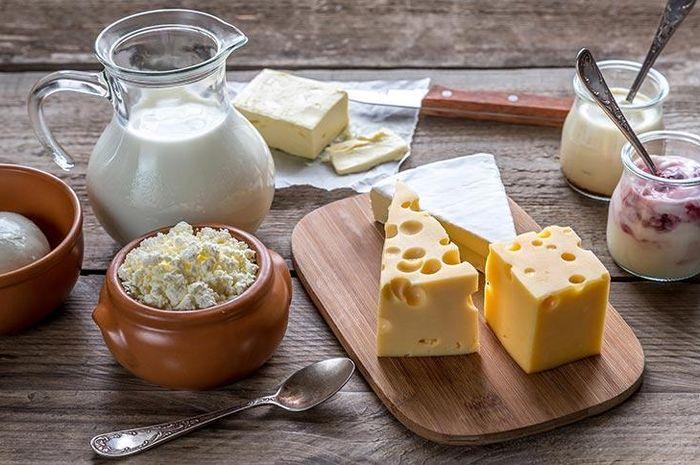 4 Mitos Produk Olahan Susu yang Sering Kamu Dengar, Bener Nggak ya?