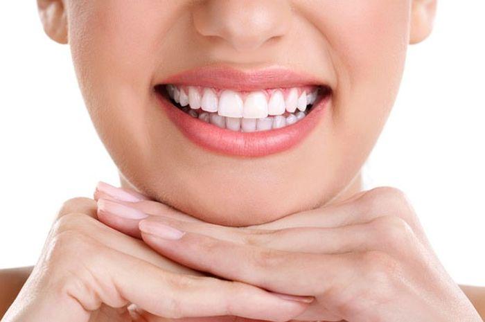 Cara Mudah Bersihkan Karang Gigi Dengan Bahan Alami Semua Halaman