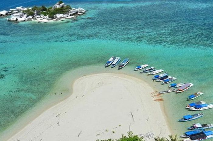 6 Destinasi Wajib Ketika Belibur Ke Pulau Belitung Lokasi