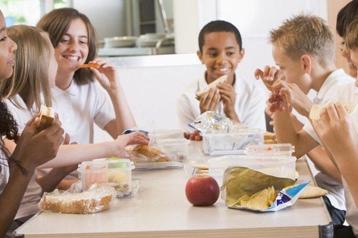 7 Menu Bekal Sekolah Anak Favorit Dimakan Di Sekolah Semua