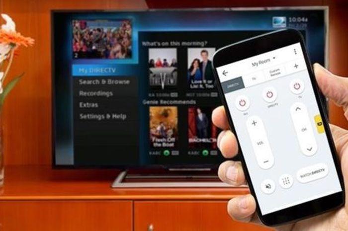 6 Aplikasi Remote Tv Di Ponsel Tak Perlu Ruwet Cari Remote Yang