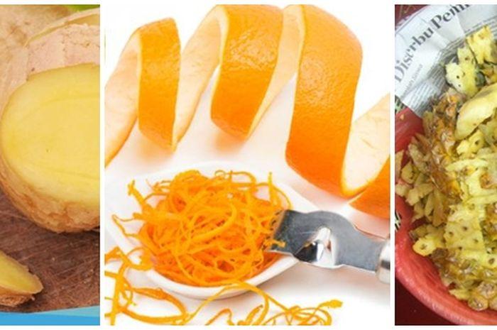 7 Bahan Alami Ini Bisa Bikin Putih Gigimu Dari Bumbu Dapur Limbah