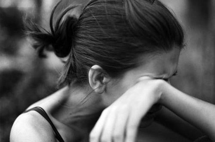 7 Faktor Yang Bisa Buat Wanita Menangis Poin Ke Tiga Sakit