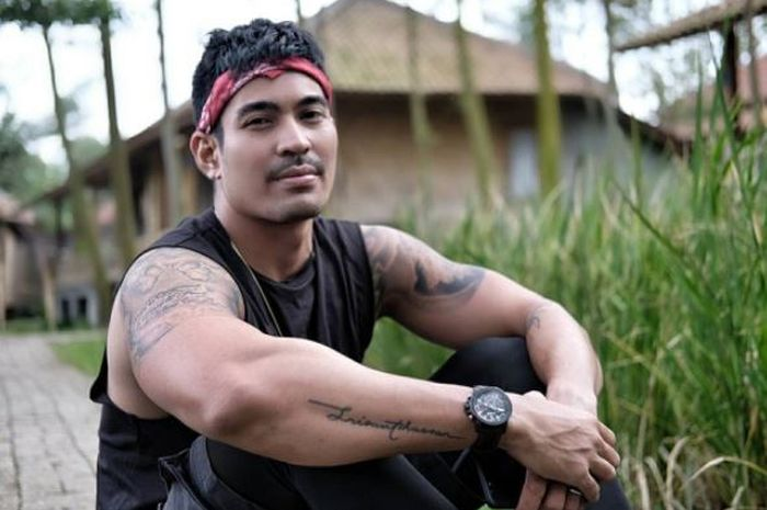 Image result for robby purba