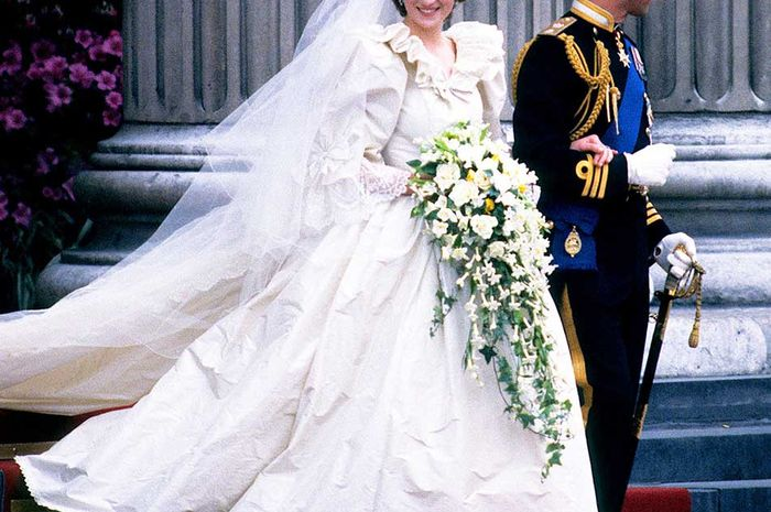 Wow 5 Gaun Pernikahan Ini Termahal Di Dunia Harganya Bisa Buat