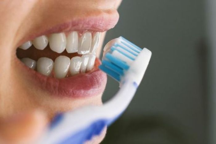 Bahan Rumahan Ini Bisa Bersihkan Gigi Dan Mulut Secara Alami Masa
