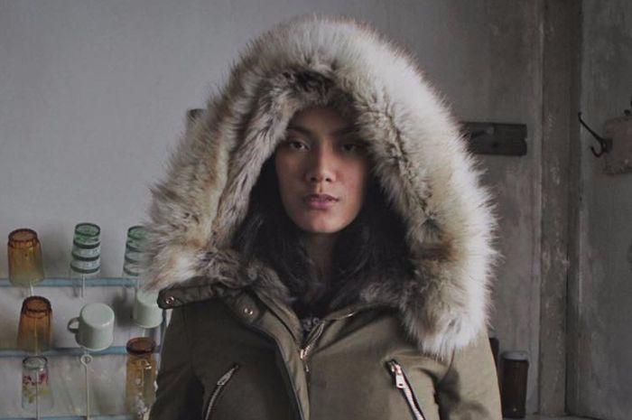 Sukses perankan tokoh Rini dalam film Pengabdi Setan f03834083e