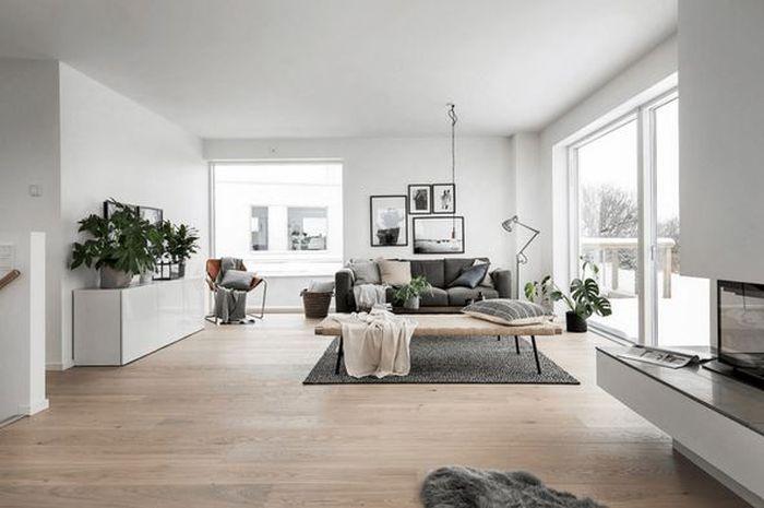 62+ Gambar Rumah Cat Warna Putih HD Terbaru