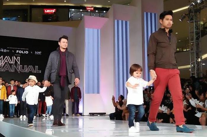 Intip Tren Busana Kasual Formal Pria Untuk Tahun 2018 Dalam Man