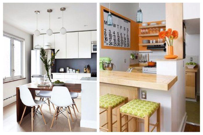 Inspirasi Desain Dapur
