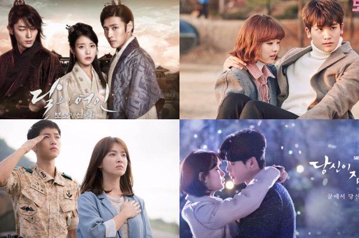 Kamu Kecanduan Drama Korea? Ternyata ini loh 4 Penyebabnya - Semua Halaman  - Grid