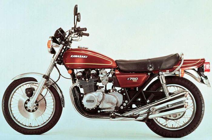 Kawasaki Z2 / Kawasaki Z750RS