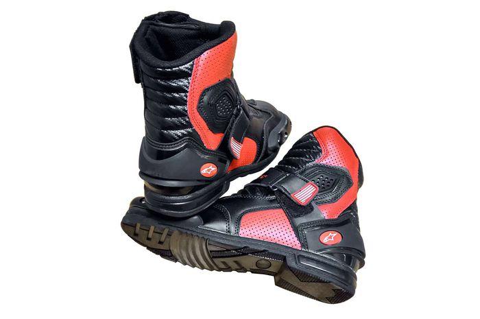Siapa Bilang Mahal  Sepatu Touring Alpinestars Cuma Segini Harganya ... a4c3b3d7dc