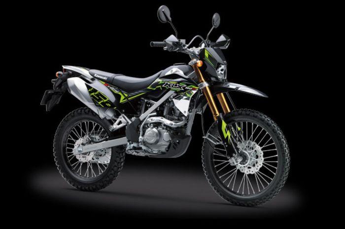 April PT Kawasaki Motor Indonesia Bakal Luncurkan KLX 230 cc?