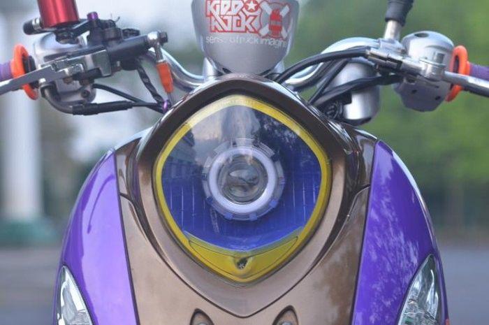 Yamaha Fino 2014 Marsupilami Motorplus Online Com