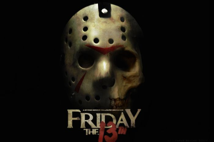 Berani Diteror Friday The 13th