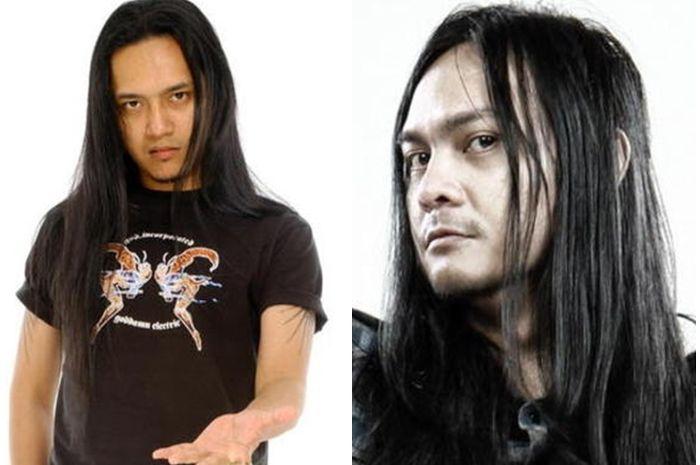 Stevie DeadSquad dan Otong Koil Jadi Wayang