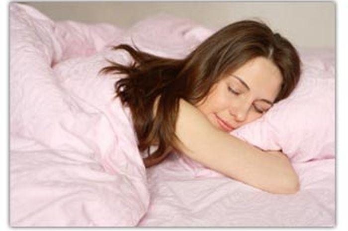 Ternyata Perempuan juga Mimpi Basah