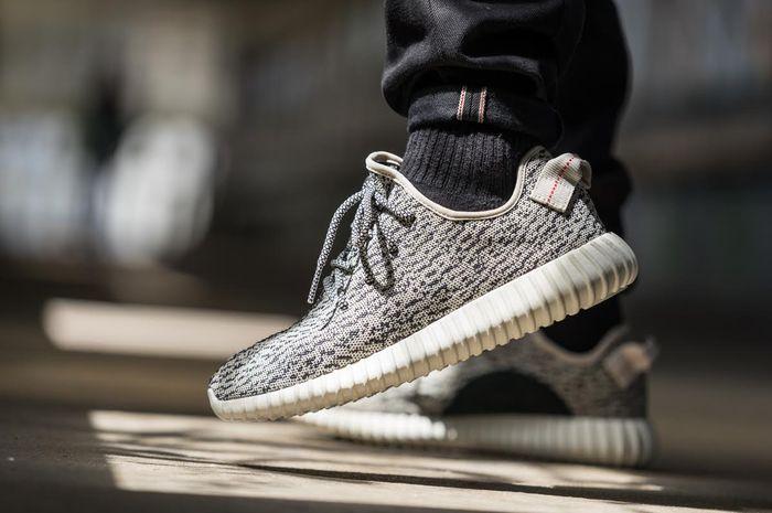 Sepatu Terbaik 2015