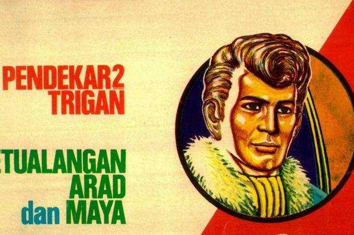 Komik Mahabharata Pdf
