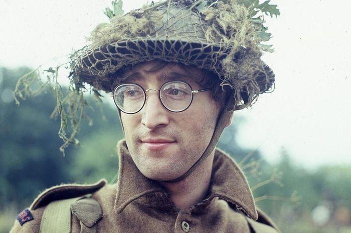 Kisah Hidup John Lennon Akan Diadaptasi Menjadi Novel -2107