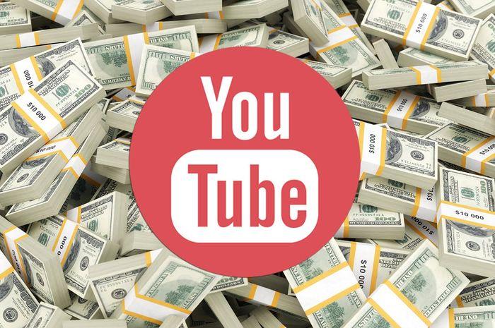 3+2 Cara Youtuber Menghasilkan Uang