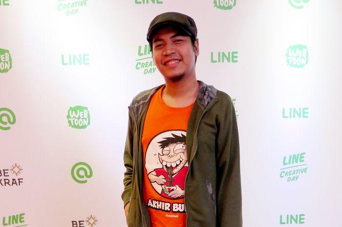Kreator 'Si Juki' Protes Komiknya Dipakai Kampanye Caleg Demokrat Tanpa Izin
