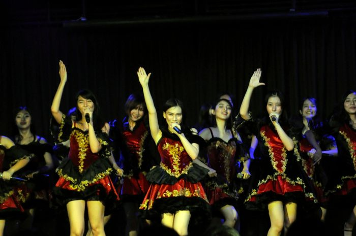 JKT48 Theater 4th Anniversary Show