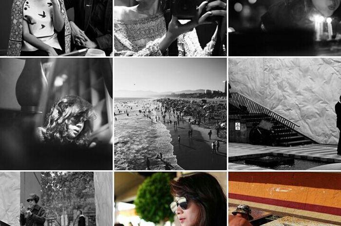 Gista Putri punya feed Instagram yang keren juga, nih, bro!