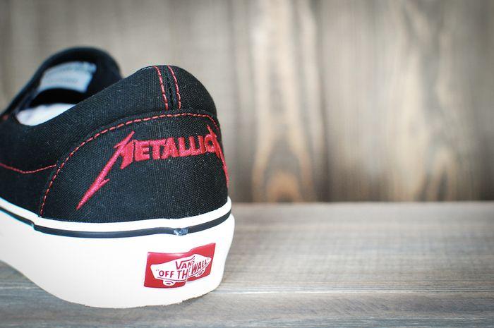 Dijamin Bikin Ngiler! Ini 10 Sneakers Keren Kolaborasi Vans Dengan ... 054889c9f3