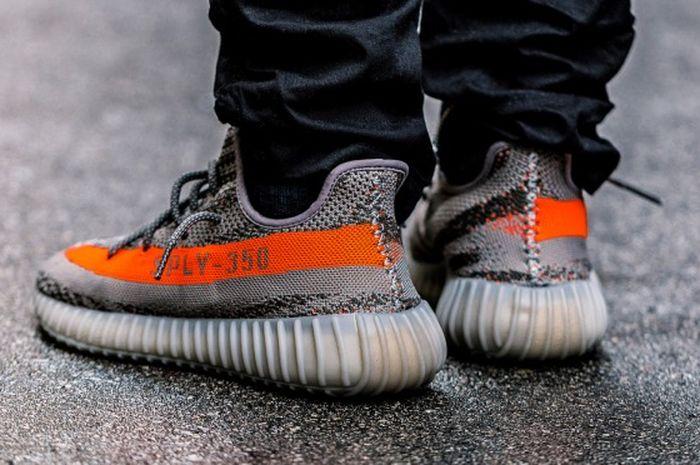 Beli Sepatu Yeezy