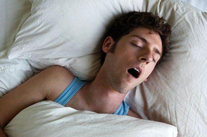 Tidur ibarat detoks buat otak