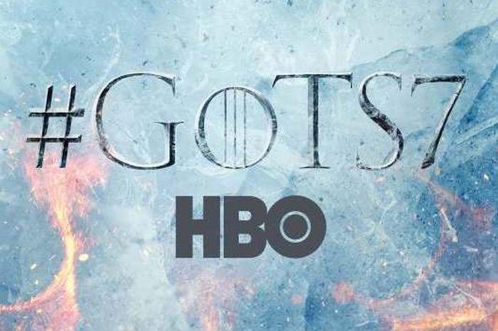 Teaser Poster Game of Thrones Season 7 Rilis, Ini Tanggal Premiernya di Indonesia!