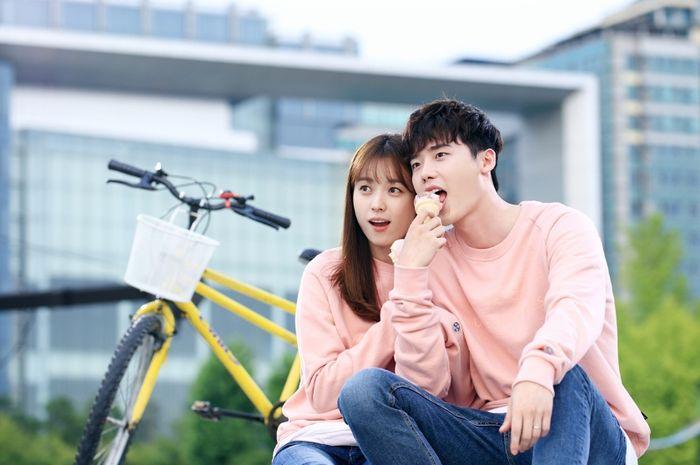 Gaya pacaran ala Korea yang mungkin bisa jadi referensi kalian