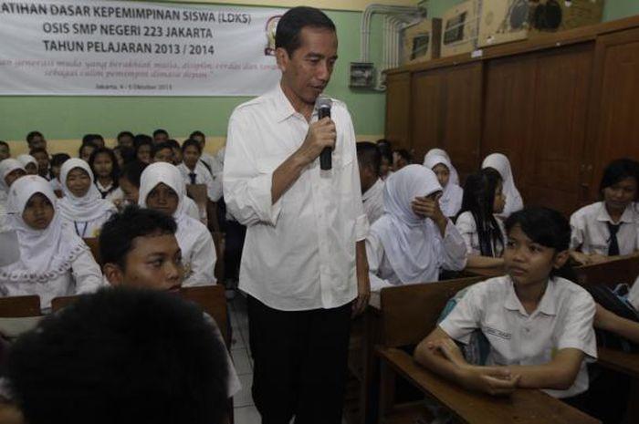 Terima Kasih Pak Jokowi!