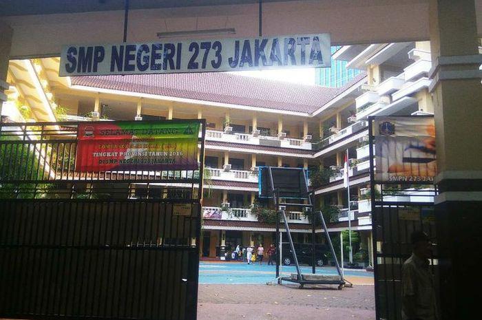 Kasus Bullying Siswi SMP
