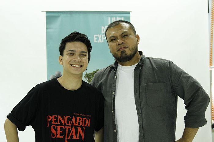 Joko Anwar dan Endy Arfian