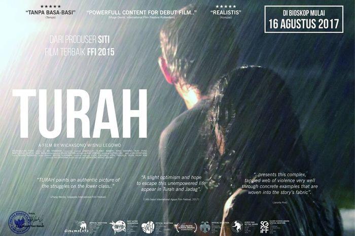 5 Fakta Film 'Turah', Film Lokal yang Masuk Seleksi Oscar 2018 - Semua  Halaman - Hai