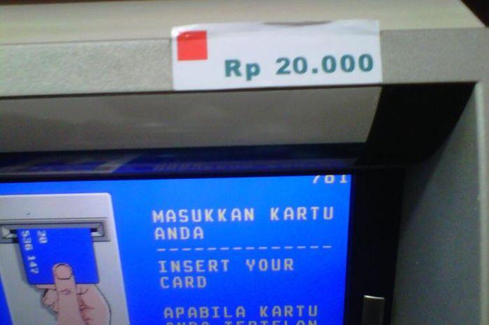 ATM 20000