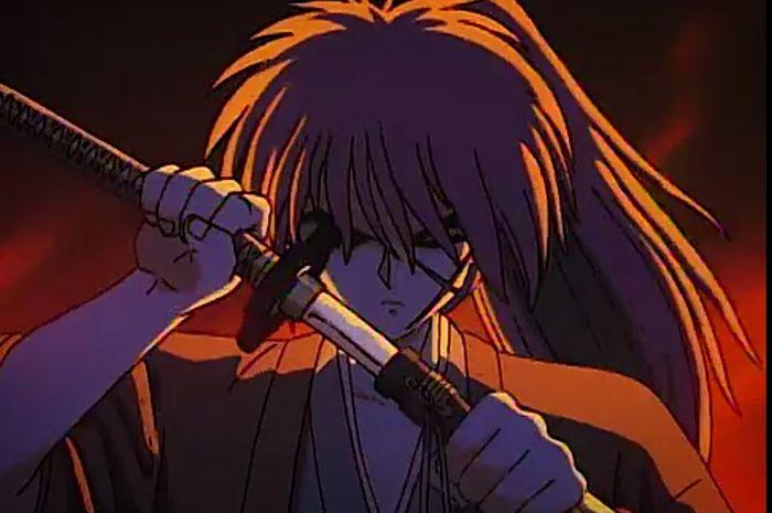 87+ Gambar Anime Sedih Keren Paling Keren