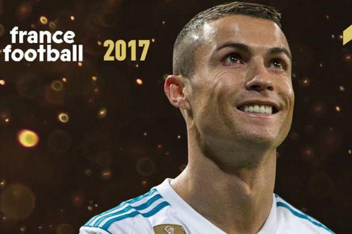 Ronaldo Menang Lagi